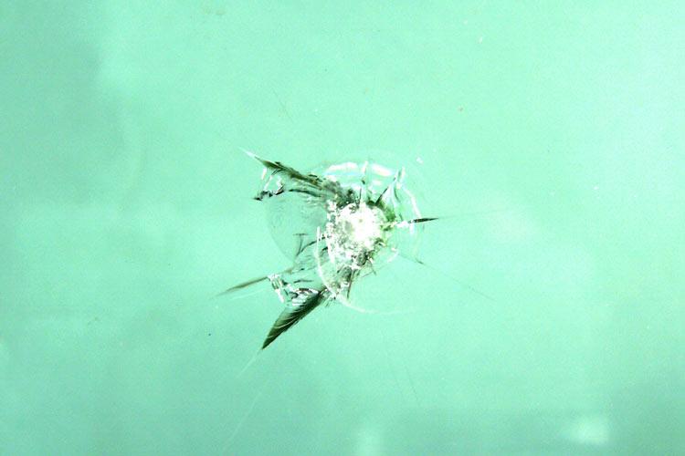 Autoinstandsetzung Glasreparatur Steinschlag