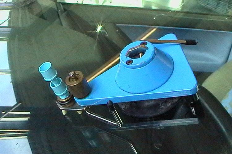 Autoinstandsetzung Glasreparatur