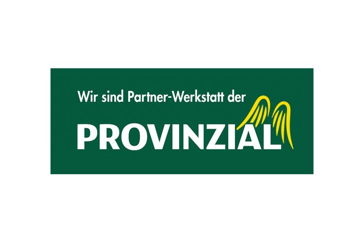 Provinzial Partner Werkstatt